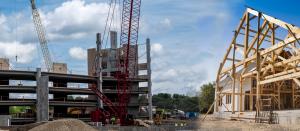 Tulsa Construction Attorneys